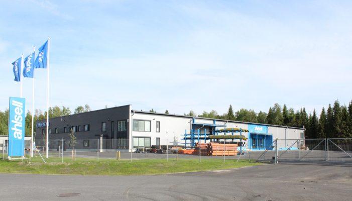 Terwa Business Park 1, Oulu